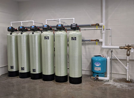 Water Filters, Filtration, Softeners and Treatment in Cape May and Atlantic County NJ